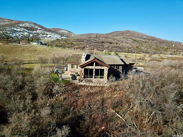 4711 S Bench Creek Rd, Woodland, UT 84036 (#1737307) :: Pearson & Associates Real Estate