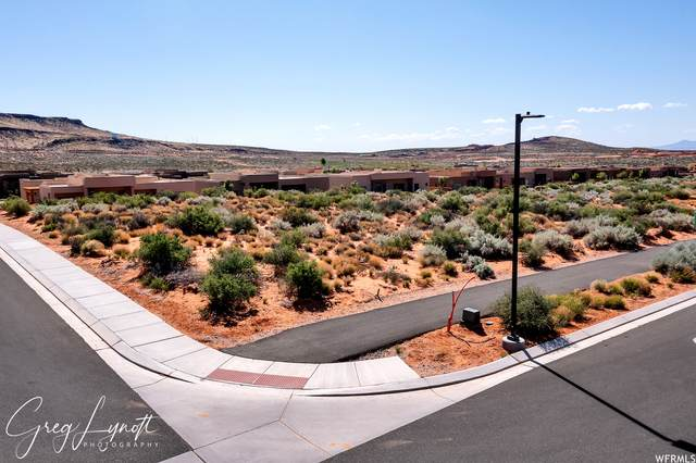 5356 N Johnson Arch Dr #7, St. George, UT 84770 (#1737325) :: Black Diamond Realty
