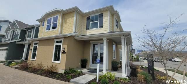 2591 N 3130 W #416, Lehi, UT 84043 (MLS #1737654) :: Lawson Real Estate Team - Engel & Völkers