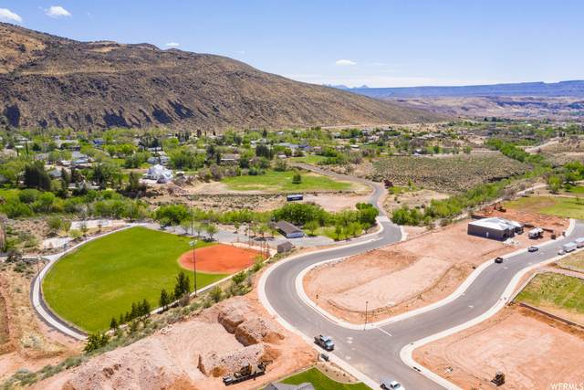Address Not Published, Toquerville, UT 84774 (MLS #1737755) :: Summit Sotheby's International Realty