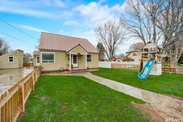 430 S 200 E, Heber City, UT 84032 (MLS #1737796) :: Lookout Real Estate Group