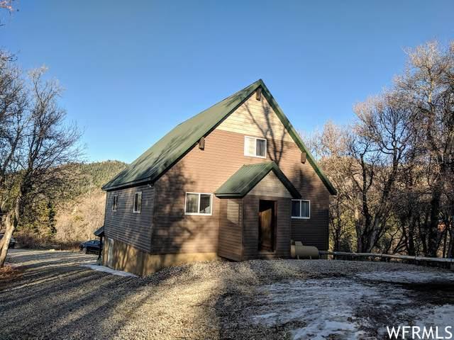 5 Skyhi #5, Mount Pleasant, UT 84647 (#1737798) :: Utah Dream Properties