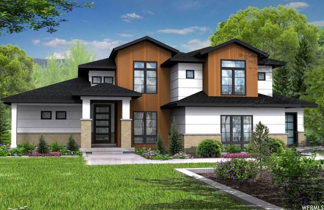 6579 W Bonnie Jean Ln #12, Herriman, UT 84096 (#1738003) :: Utah Dream Properties