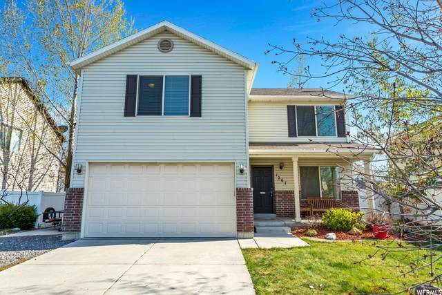 1267 W 450 S, Spanish Fork, UT 84660 (#1738159) :: The Perry Group
