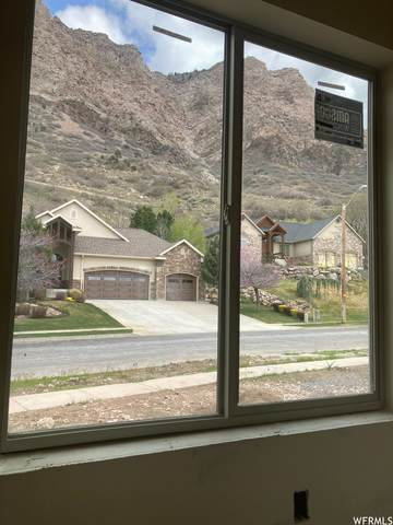 1448 E Sheridan Dr, Ogden, UT 84404 (#1738187) :: The Perry Group