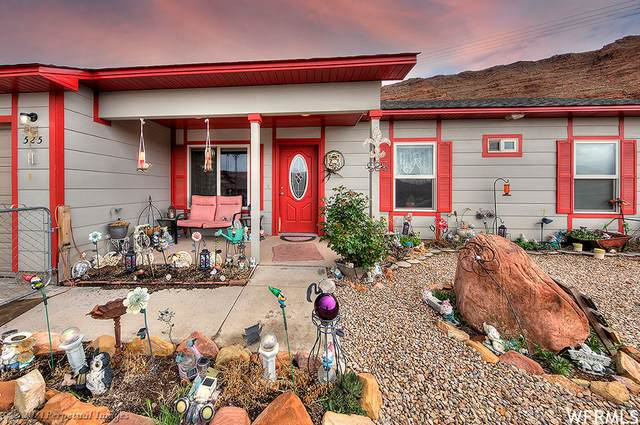 525 Huntridge Cir, Moab, UT 84532 (#1738303) :: Black Diamond Realty