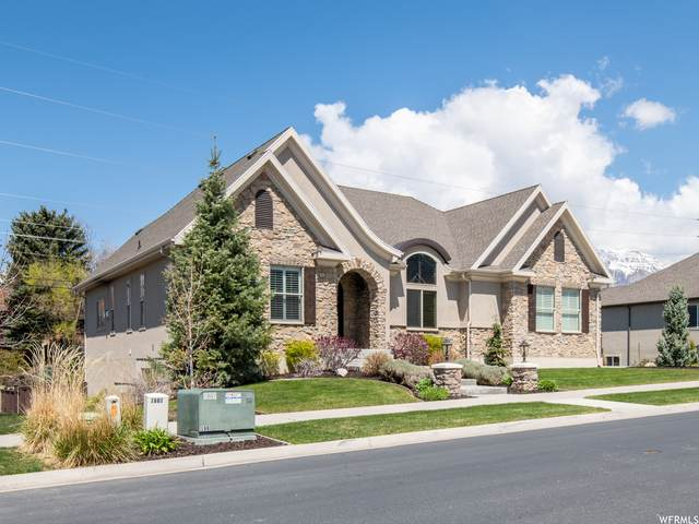303 E 2660 N, Provo, UT 84604 (#1738409) :: Exit Realty Success