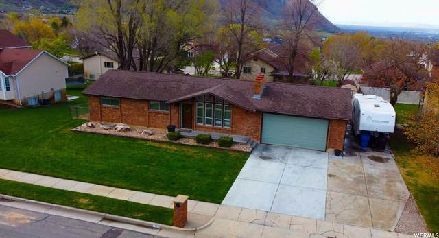 1125 E 3050 N, North Ogden, UT 84414 (MLS #1738520) :: Summit Sotheby's International Realty