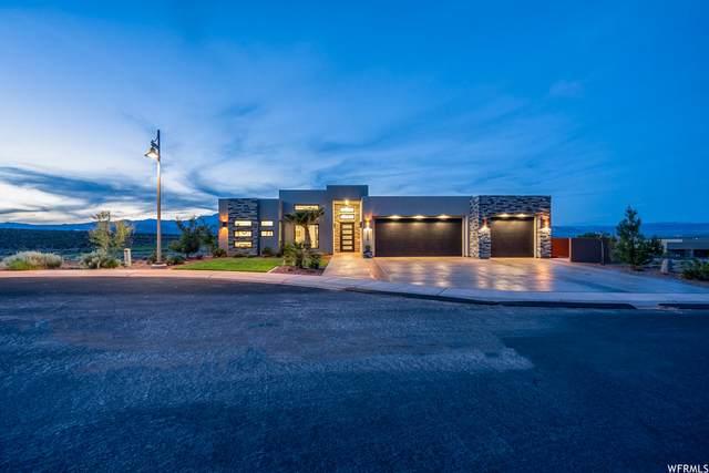 5488 W 3350 St S, Hurricane, UT 84737 (MLS #1738563) :: Summit Sotheby's International Realty