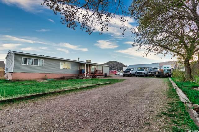 13600 S 7300 W, Herriman, UT 84096 (#1738702) :: Utah Dream Properties