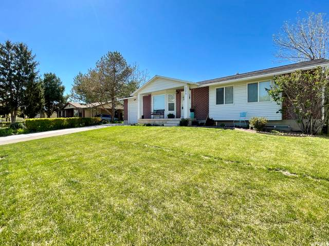 285 E 800 S, Layton, UT 84041 (#1738868) :: The Perry Group