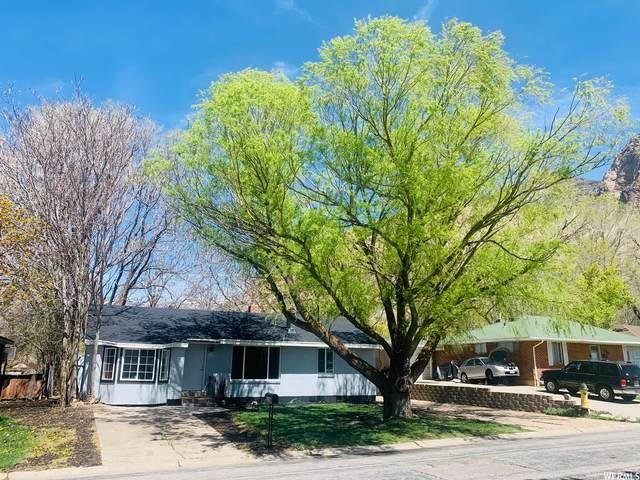 1072 Southwell St, Ogden, UT 84404 (#1738962) :: Utah Best Real Estate Team | Century 21 Everest
