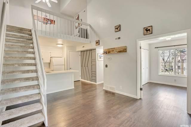 1199 E Waterside Cv #32, Midvale, UT 84047 (#1739048) :: Utah Best Real Estate Team | Century 21 Everest