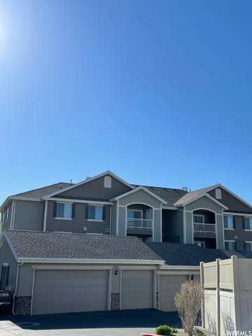 2162 N Springtime Dr, Saratoga Springs, UT 84045 (#1739178) :: Red Sign Team