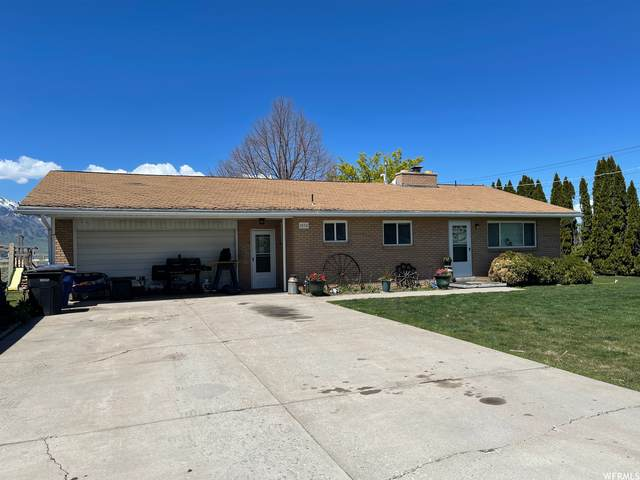 1050 W 3200 S, Nibley, UT 84321 (#1739232) :: Bustos Real Estate | Keller Williams Utah Realtors