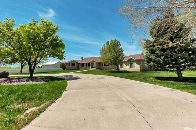 1553 N 1700 E, Mapleton, UT 84664 (#1739478) :: Bustos Real Estate | Keller Williams Utah Realtors