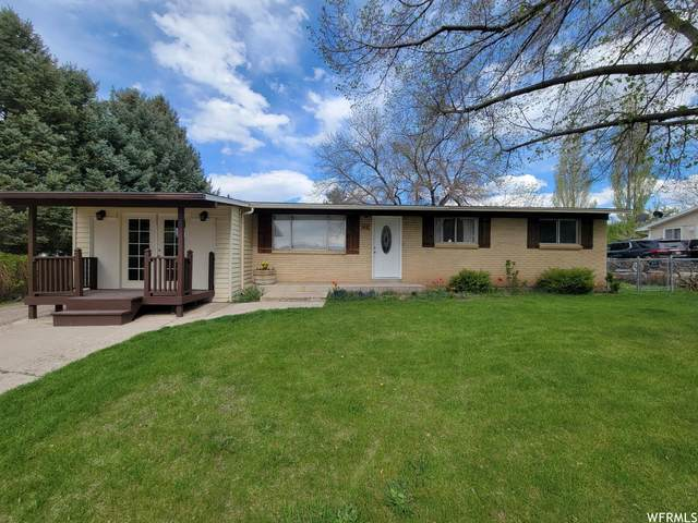 45 S Kelsey View Dr W, Tooele, UT 84074 (#1739651) :: Pearson & Associates Real Estate