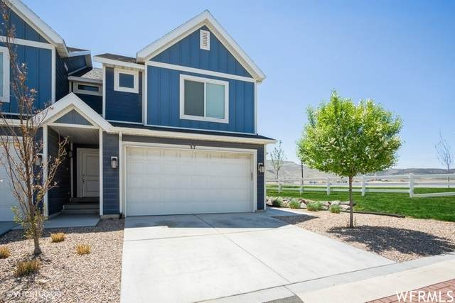 37 E Mayapple Ct, Saratoga Springs, UT 84045 (#1739684) :: Black Diamond Realty