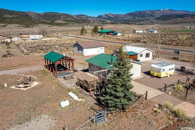 10 S 200 W, Koosharem, UT 84744 (MLS #1739700) :: Summit Sotheby's International Realty