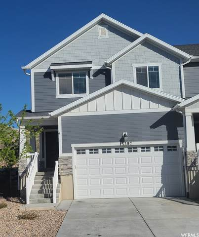 15397 S Skyraider Ln, Bluffdale, UT 84065 (MLS #1739776) :: Lawson Real Estate Team - Engel & Völkers
