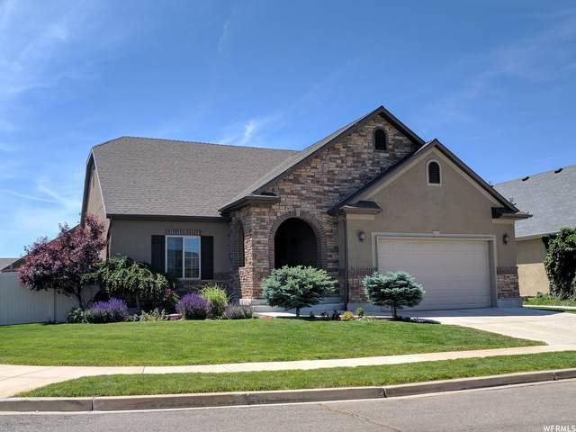 2511 W 2350 N, Lehi, UT 84043 (#1739785) :: Utah Best Real Estate Team | Century 21 Everest