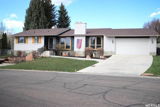 1096 Willow Way, Heber City, UT 84032 (MLS #1739828) :: High Country Properties