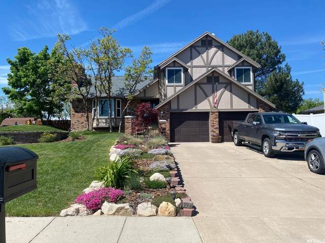 1068 E 4750 S, Ogden, UT 84403 (#1739882) :: UVO Group | Realty One Group Signature