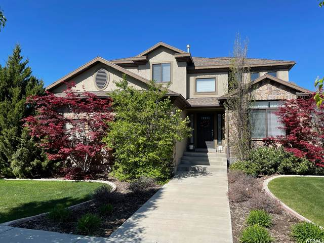 534 S 750 E, Orem, UT 84097 (#1740006) :: Black Diamond Realty