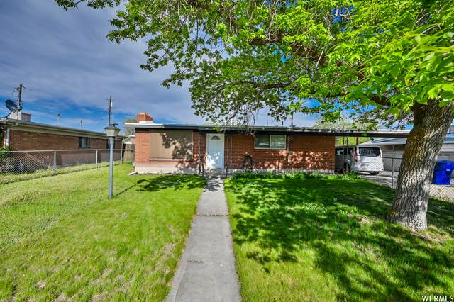 3221 S Maple Way W, West Valley City, UT 84119 (#1740063) :: The Perry Group
