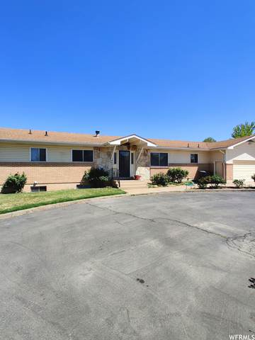1172 W 1300 N, Clinton, UT 84015 (#1740112) :: UVO Group | Realty One Group Signature
