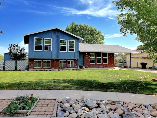 647 W 2575 N, Clearfield, UT 84015 (#1740402) :: Big Key Real Estate