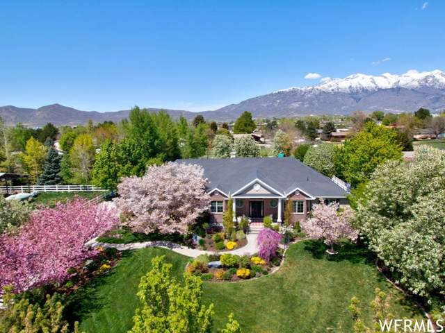 6062 W Thornton Ln N, Highland, UT 84003 (#1740445) :: Livingstone Brokers