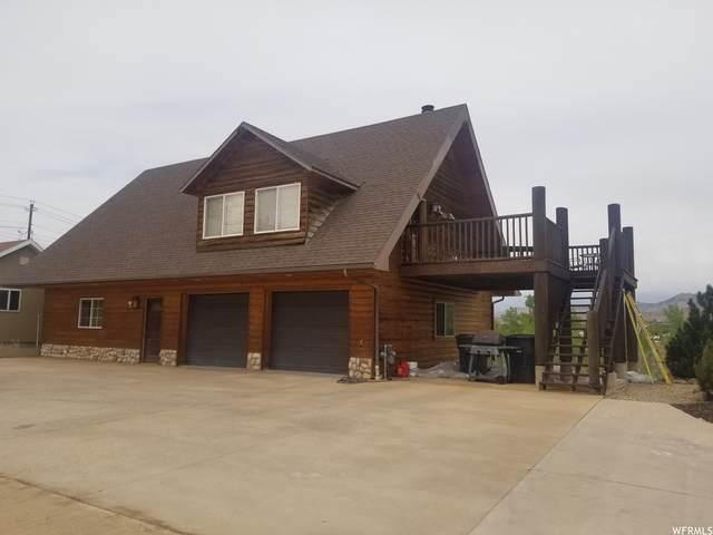 783 S Fairgrounds Rd, Price, UT 84501 (#1740716) :: Utah Best Real Estate Team   Century 21 Everest