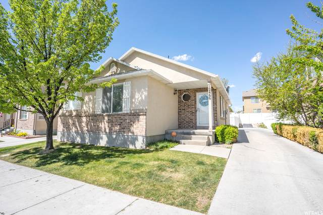 12466 S Mayan St, Riverton, UT 84096 (#1740973) :: Gurr Real Estate
