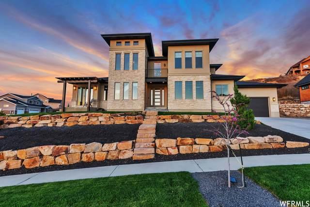 2583 E Spanish Oaks Dr S #23, Spanish Fork, UT 84660 (#1741027) :: Utah Best Real Estate Team | Century 21 Everest