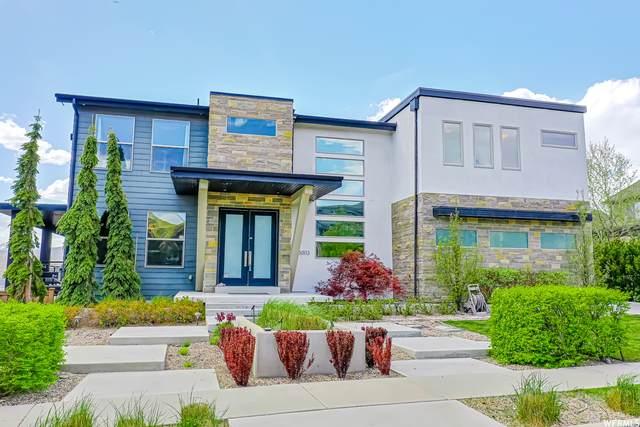 5003 N Ravencrest Ln, Lehi, UT 84043 (#1741060) :: Pearson & Associates Real Estate