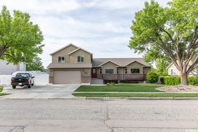 555 W 800 N, American Fork, UT 84003 (#1741097) :: Utah Real Estate