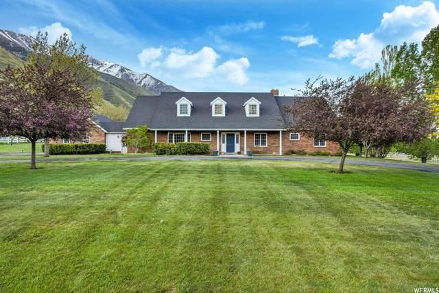 1830 E 400 N, Mapleton, UT 84664 (#1741119) :: Bustos Real Estate | Keller Williams Utah Realtors