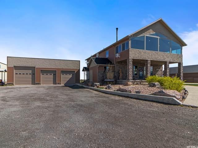 3703 W 600 S, Logan, UT 84321 (#1741346) :: Pearson & Associates Real Estate