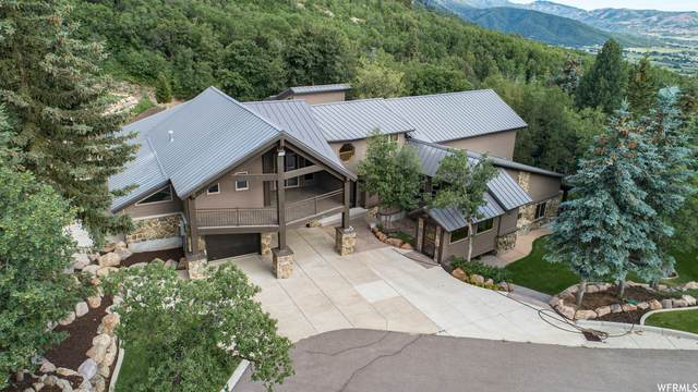 2101 N 3850 E, Eden, UT 84310 (#1741523) :: UVO Group   Realty One Group Signature
