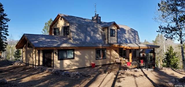 5542 Pineview Rd, Kamas, UT 84036 (MLS #1741559) :: High Country Properties