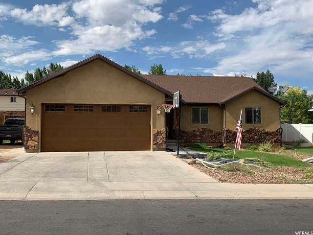 975 W 350 N, Roosevelt, UT 84066 (#1741560) :: The Perry Group