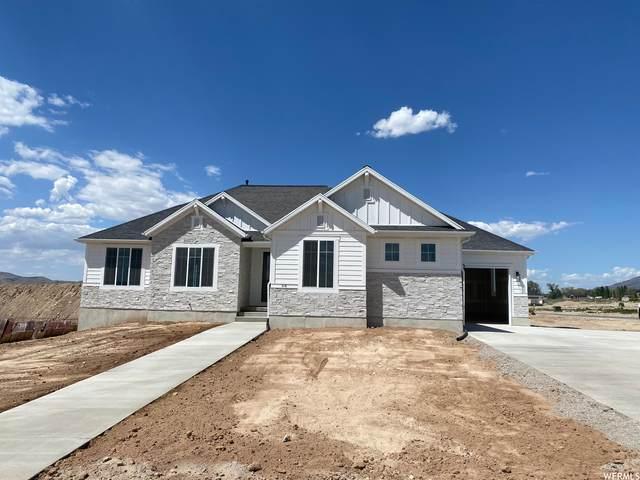 318 W 700 S #16, Mona, UT 84645 (#1741624) :: Utah Best Real Estate Team | Century 21 Everest