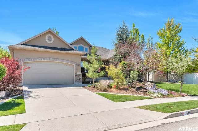 5689 W Piney Ct, Salt Lake City, UT 84118 (#1741627) :: UVO Group | Realty One Group Signature