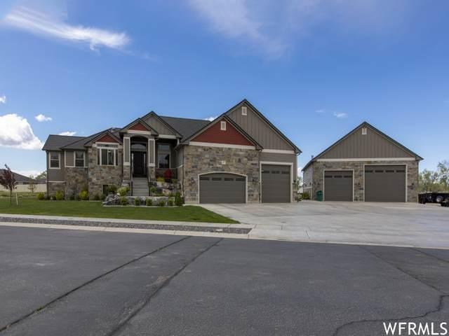 2377 S 2200 W, West Haven, UT 84401 (#1741642) :: Bustos Real Estate | Keller Williams Utah Realtors