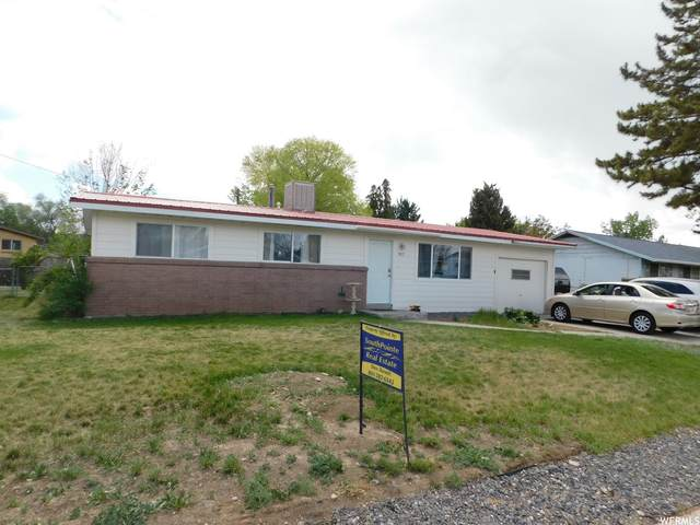 917 W 280 N, Orem, UT 84057 (#1741649) :: UVO Group   Realty One Group Signature