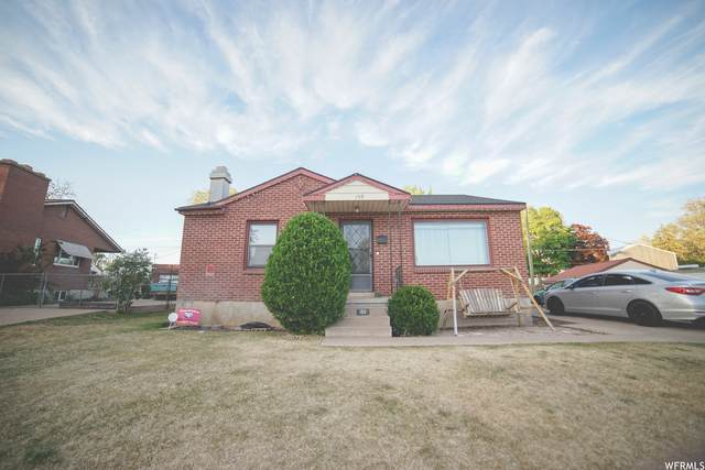 133 S Locust, Clearfield, UT 84015 (#1741665) :: Doxey Real Estate Group