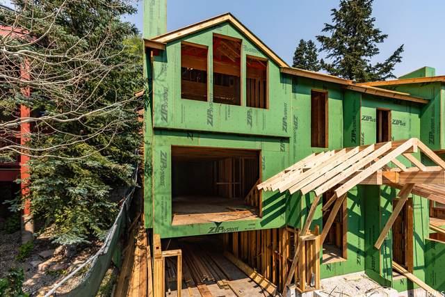 184 Daly Ave, Park City, UT 84060 (#1741749) :: Bustos Real Estate | Keller Williams Utah Realtors