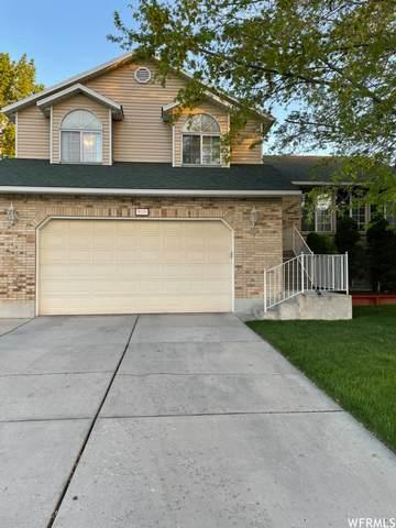 910 E 8475 S, Sandy, UT 84094 (#1741772) :: Utah Best Real Estate Team   Century 21 Everest
