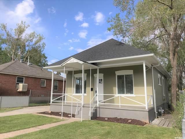 3835 S Adams Ave E, South Ogden, UT 84403 (MLS #1741813) :: Lawson Real Estate Team - Engel & Völkers